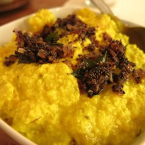 Pineapple Pulisherry - Ananascurry
