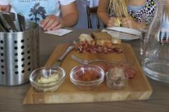 speck und salami