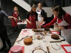 Kuchen Glasieren-Workshop
