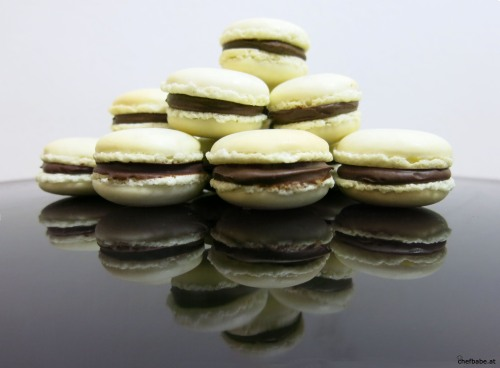 macaron-dunkle-schokolade