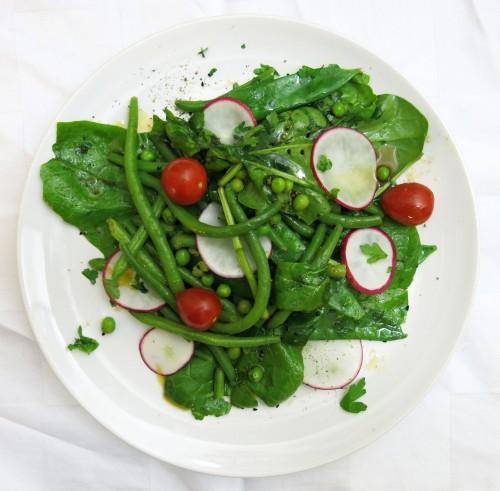 fisolen-schoten-erbsen-salat