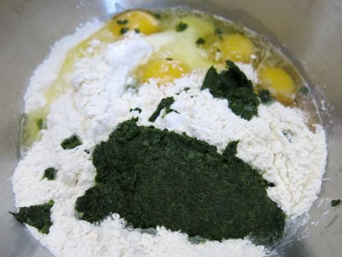 pasta-verde